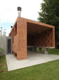 Film-Obrasdearquitectura : maison à Pilar