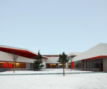 Dominique Coulon : école Joséphine Baker