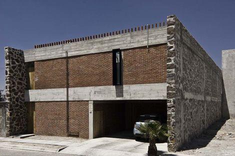 Cano Briceño : la maison du piano