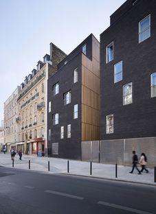 LAN : appartements pour étudiants à Paris