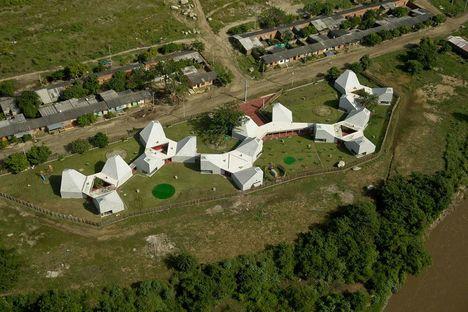 Mazzanti : école élémentaire Timayui
