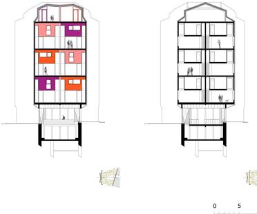 BP : appartements duplex à Paris