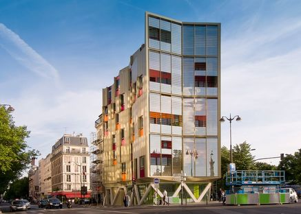 BP : appartements duplex à Paris