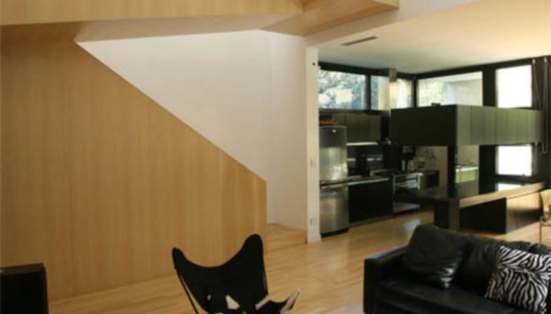 Film-Obrasdearquitectura : maison Santa Rita