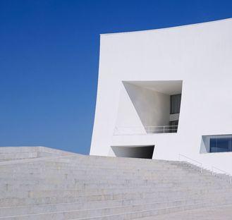 Barozzi Veiga : auditorium à Aguilas