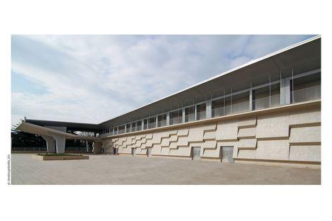Cherubino Gambardella : centre commercial Liz Gallery