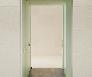 Takehiko Nez Architects : maison à Kanagawa