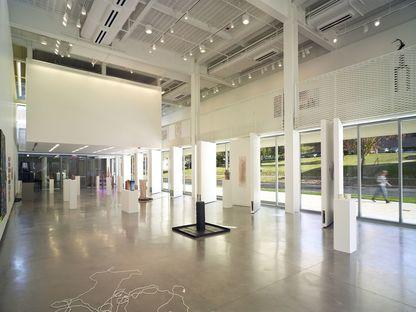 Ikon.5 : McGee Art Pavilion à New York