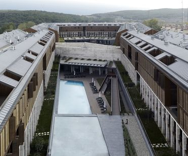 Arolat: complesso residenziale a Istanbul