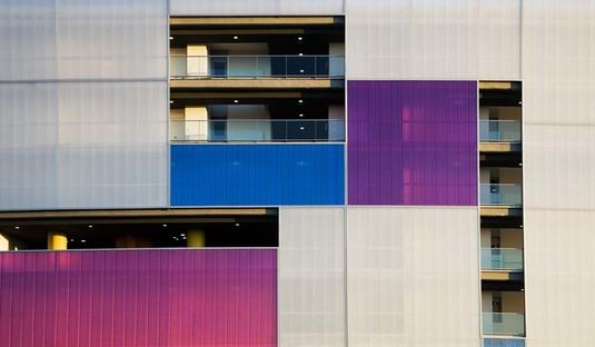 Ruiz-Larrea : 92 appartements bioclimatiques