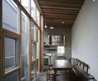 Lovearchitecture : maison à Ookayama