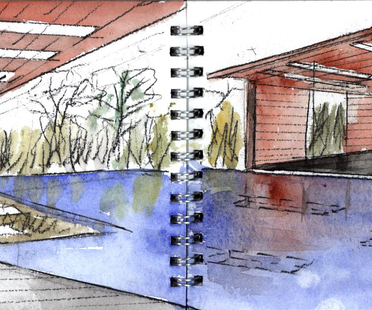 Steven Holl : Daeyang gallery and house