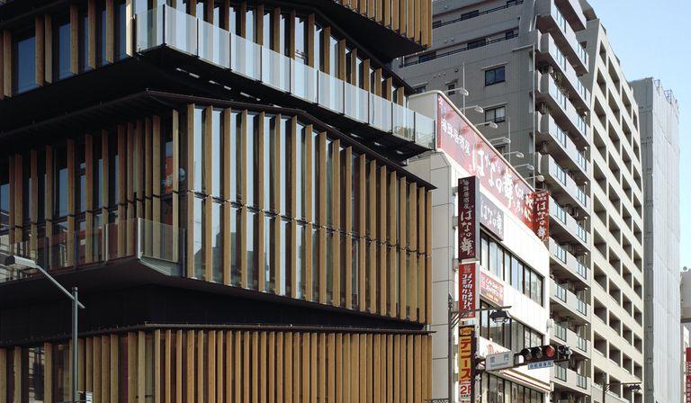 Kuma : Asakusa Culture Tourist Information Center