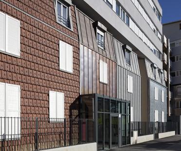 """François: """"Urban college"""", logements sociaux en France"""