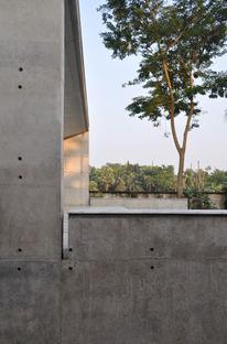 Rafiq Azam: tombe de famille au Bangladesh