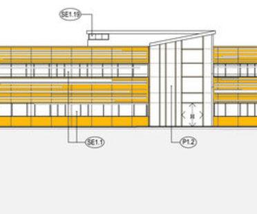 ViTre Studio: nuovo stabilimento Sisma a Piovene Rocchette