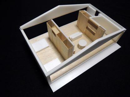 Murakaji: architecture et paysage à Irimote