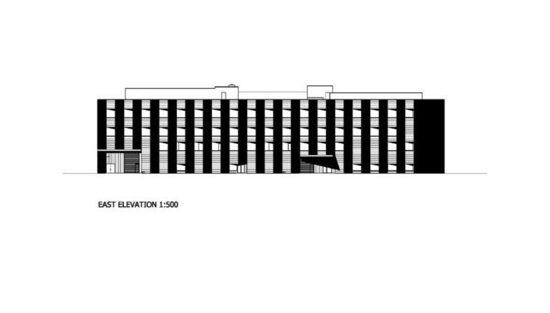 Ala Architects: Kilden Performing Arts Centre en Norvège