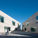 Taller Bàsico de Arquitectura: Faculté de médecine à Saragosse