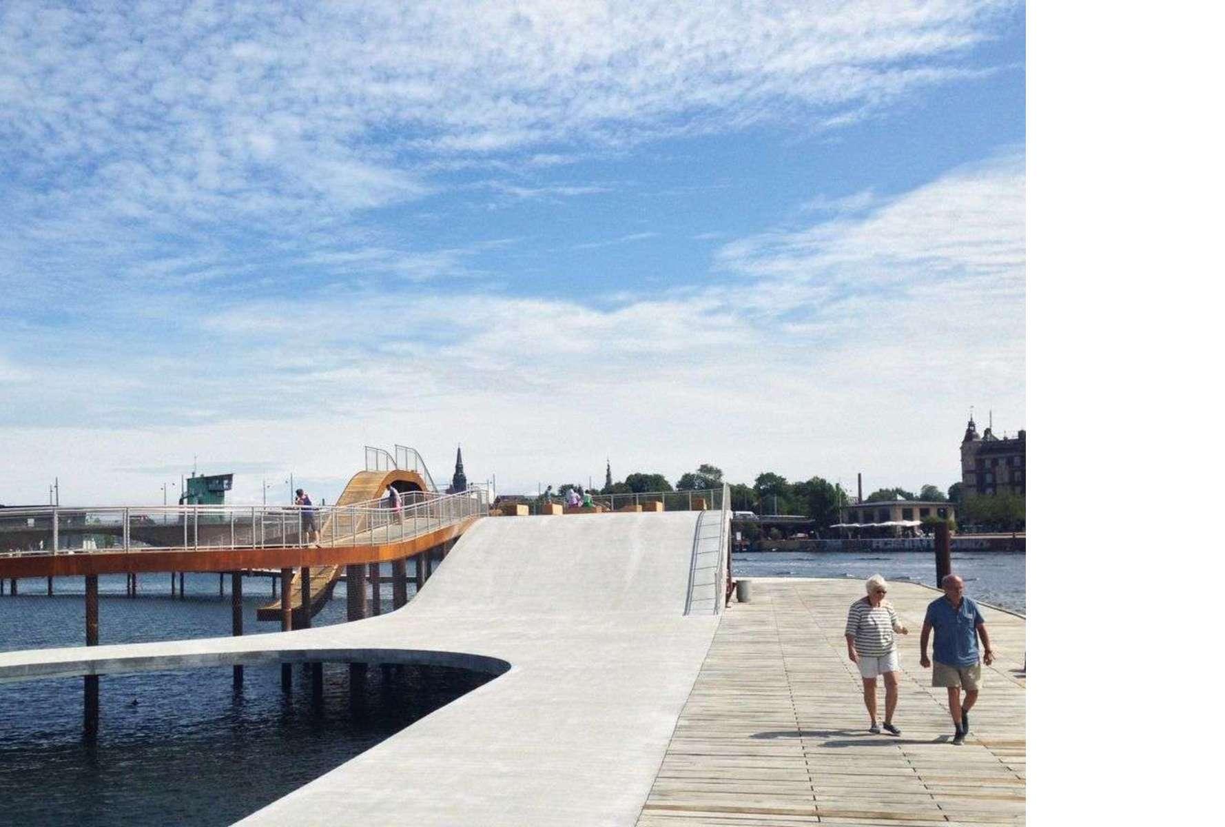 jds julien de smedt architects: bord de mer de kalvebod brygge a
