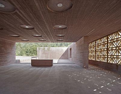 Bader: cimetière islamique à Altach, Autriche