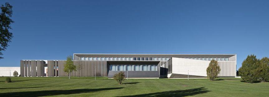Otxotorena : campus universitaire de Navarre, Pampelune