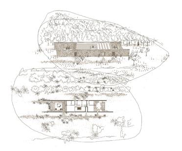 La Casa Esse d'Ellevuelle architetti remporte le Next Landmark 2014