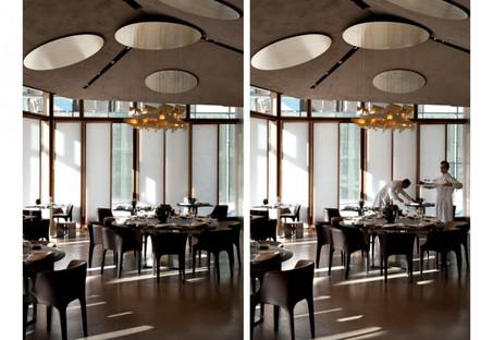 Food design. Où dîner pendant l'Expo 2015 ?