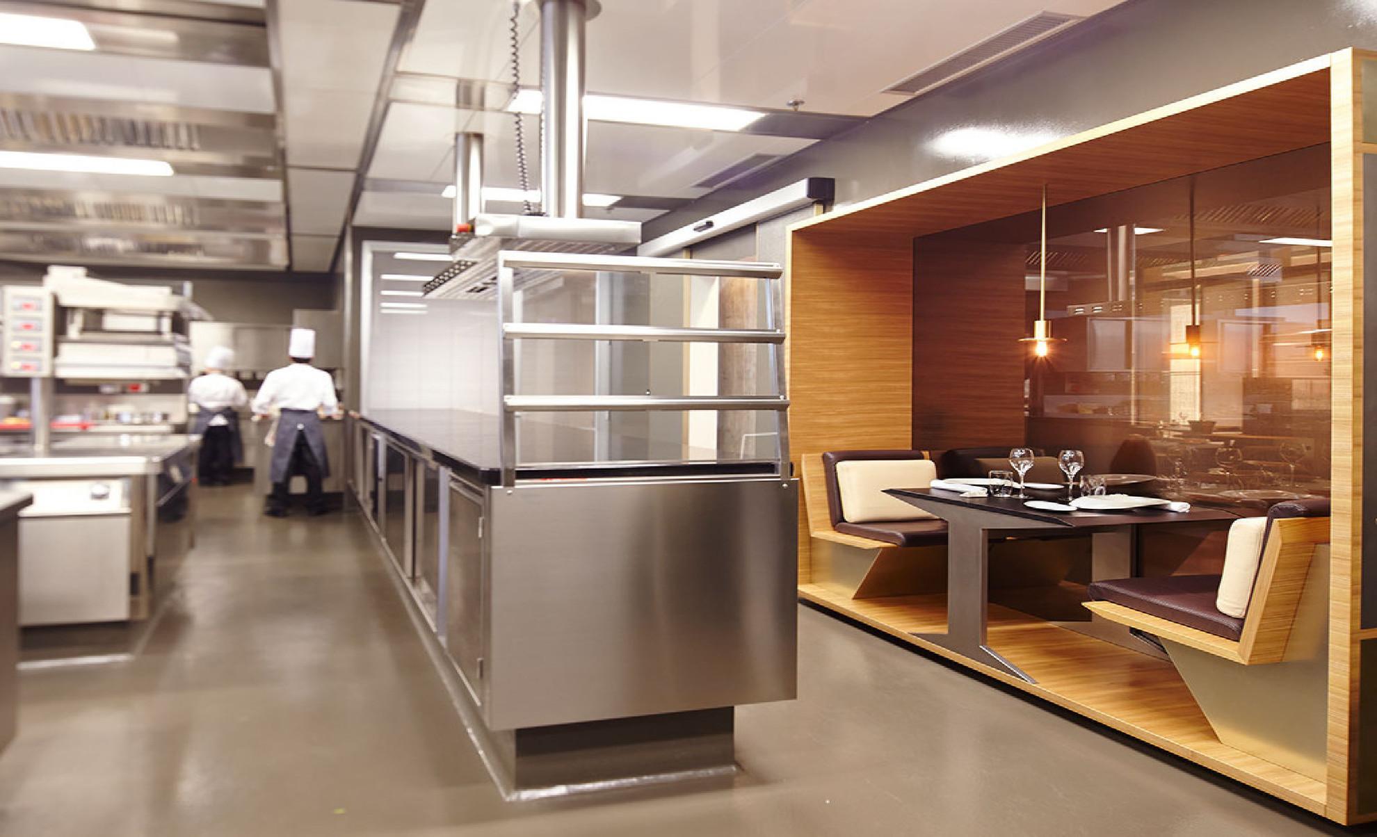 Food Design. Où Dîner Pendant Lu0027Expo 2015 ?