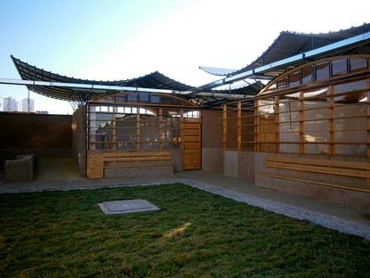 Les écoles les plus soutenables du monde: architecture pour les enfants.