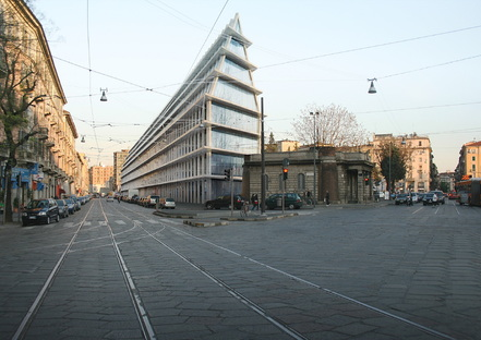 Herzog & de Meuron : itinéraire de Londres à Milan