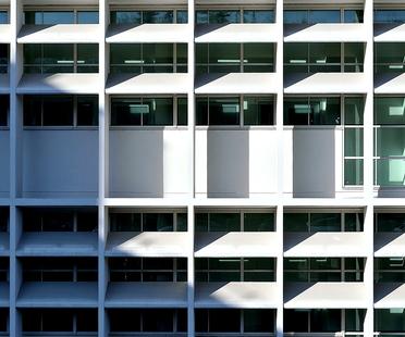 Ouvrages architecturaux Olivetti à Ivrea : un voyage dans le XXe siècle italien