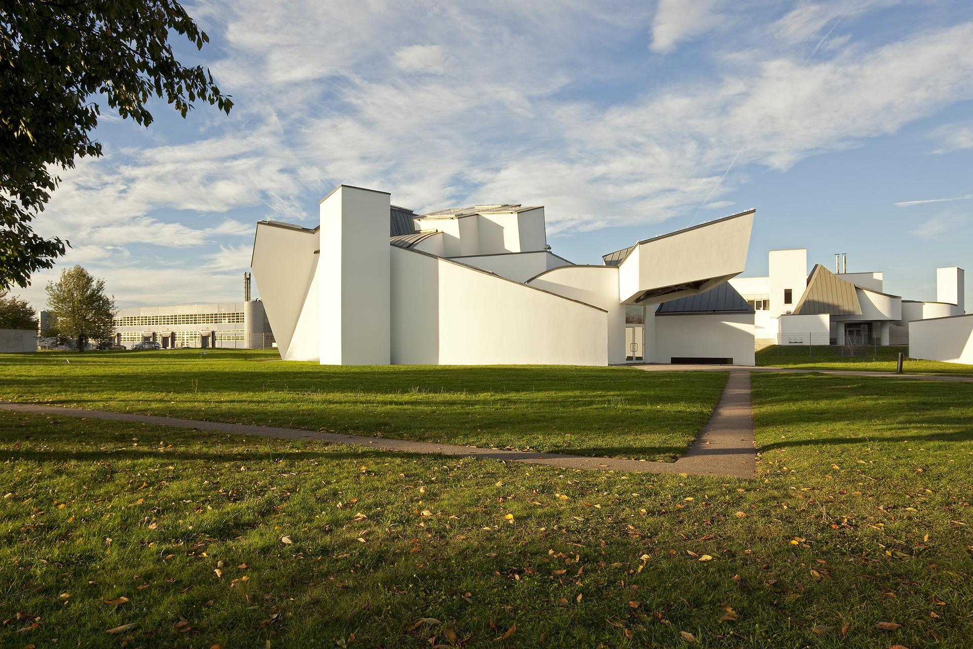 Bâle : entrée en scène d'une architecture et d'un design novateurs et contemporains
