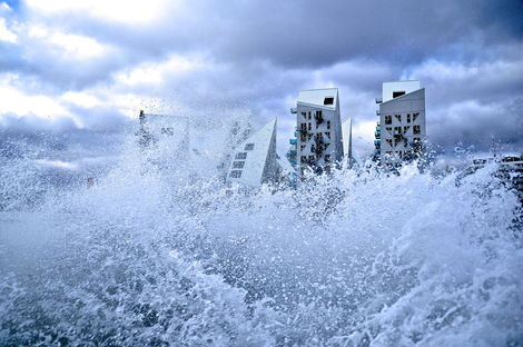 """Aarhus : """"Let's Rethink"""" – Architecture durable, diversité et démocratie."""