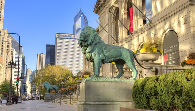 Chicago : Make new History - Deuxième Biennale d'Architecture