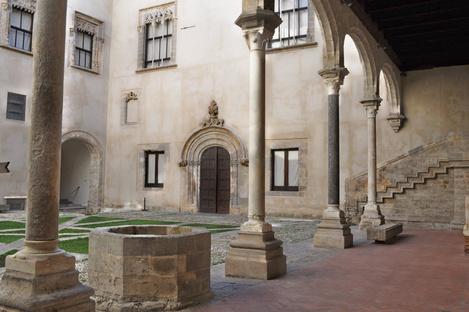 Palerme : une ville où art et architecture s'entremêlent