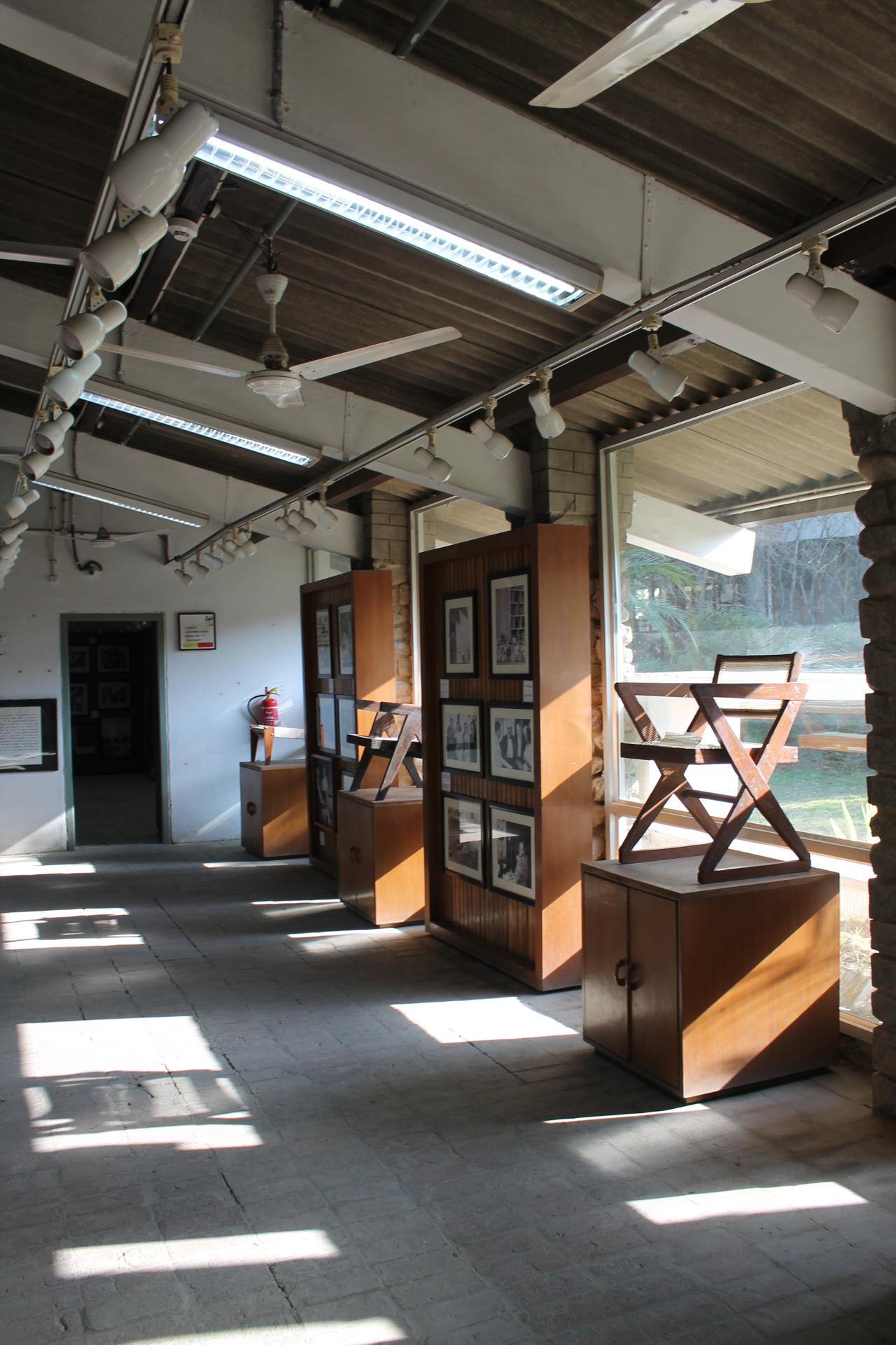 Le Corbusier : la promesse et le défi de Chandigarh.