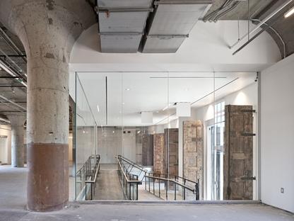 TORONTO : un creuset d'architecture et de design