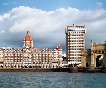 Mumbay Saris et Design