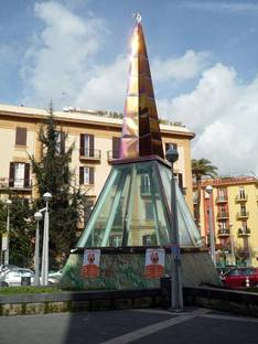 station Piazza Scipione Ammirato