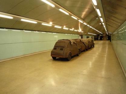 station Salvator Rosa