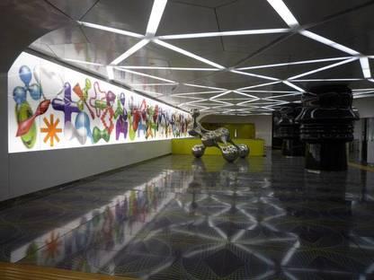 station Università