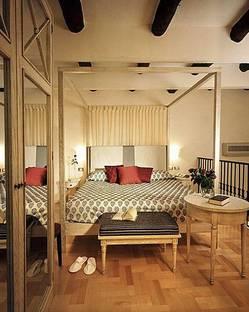 Hôtel Costantinopoli 104