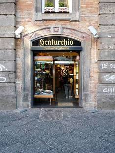 Pâtisserie Scaturchio