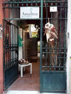 Espace Amaltea