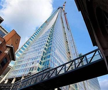 Architecture contemporaine: projets de Renzo Piano
