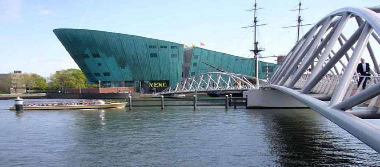 musée à amsterdam