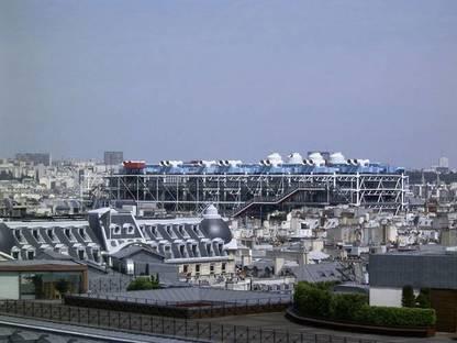 Paris : Centre Georges Pompidou.