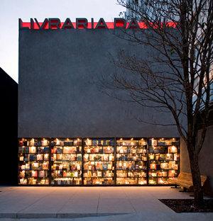Librairies d'architecture dans le monde