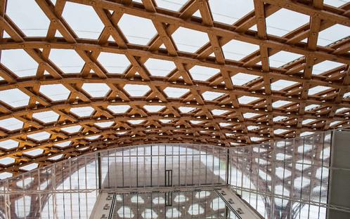 A la découverte des architectures du Pritzker Price Shigeru Ban